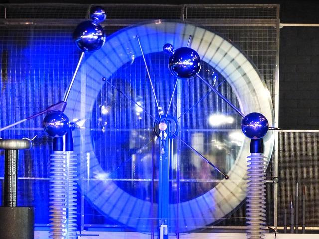 výroba elektřiny