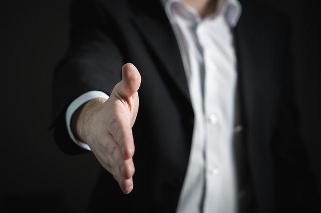 Člověk musí být schopen se na firmu spolehnout, jinak spolupráce bude váznout