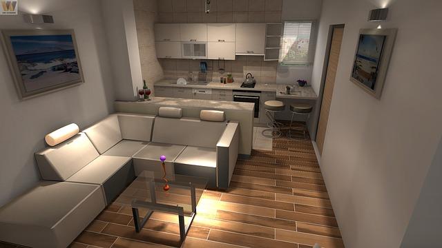 Bydlete v pohodlí mobilního domu