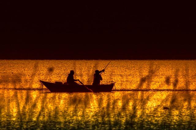Rybaření – koníček s benefity