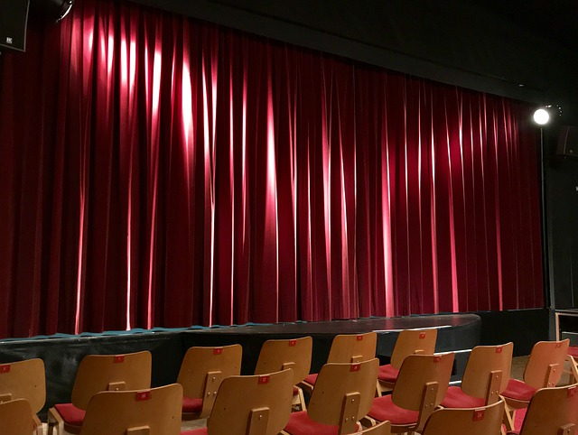 Kam ochotnická divadla patří, a jaká jejich perspektiva?