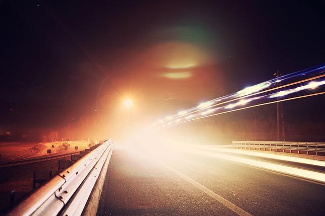 Autožárovky Osram přispívají k nižší nehodovosti