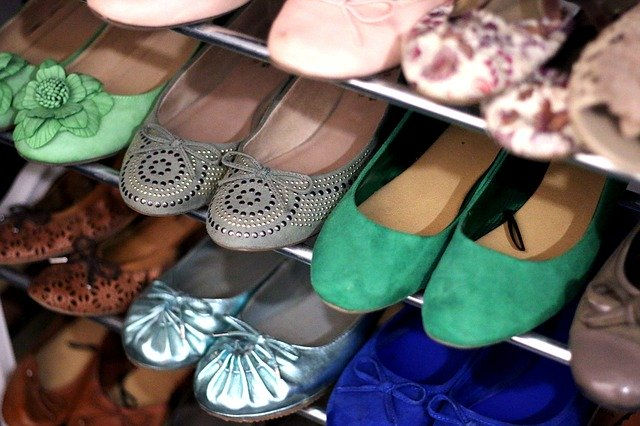 lavice na boty